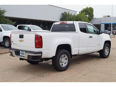 2019 Colorado Extended Cab 4x2,  Pickup #CF1099 - photo 7