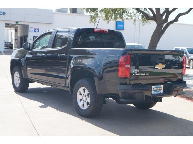 2019 Colorado Crew Cab 4x2,  Pickup #CF1106 - photo 2