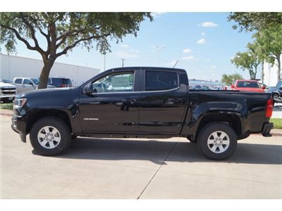 2019 Colorado Crew Cab 4x2,  Pickup #CF1106 - photo 5