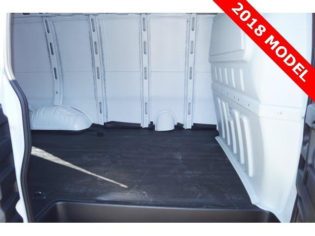 2018 Express 2500 4x2,  Empty Cargo Van #CF1111 - photo 13
