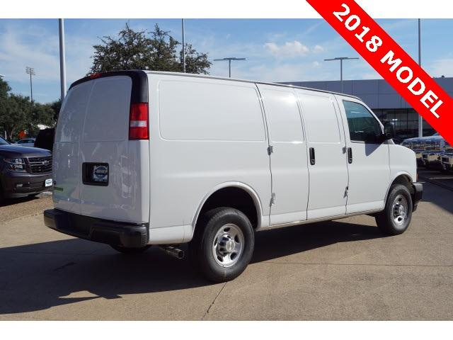 2018 Express 2500 4x2,  Empty Cargo Van #CF1111 - photo 17