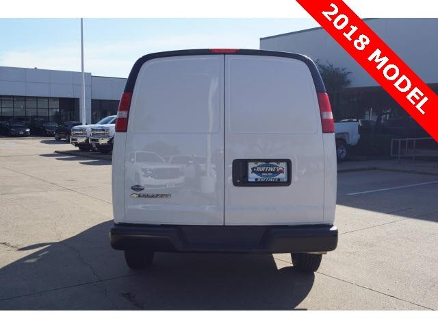 2018 Express 2500 4x2,  Empty Cargo Van #CF1111 - photo 18