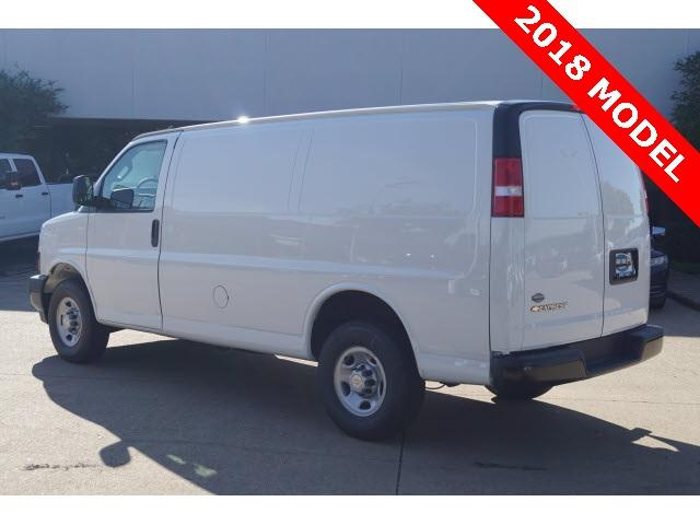 2018 Express 2500 4x2,  Empty Cargo Van #CF1111 - photo 19