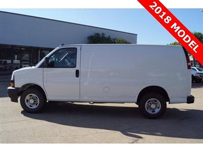 2018 Express 2500 4x2,  Empty Cargo Van #CF1111 - photo 20