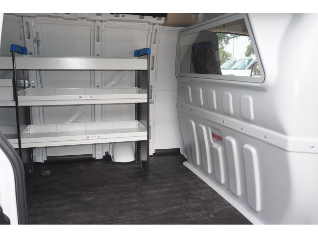 2020 Chevrolet Express 2500 4x2, Knapheide Upfitted Cargo Van #CF1453 - photo 15