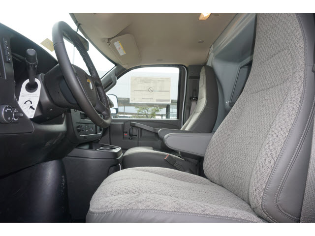2020 Chevrolet Express 2500 4x2, Knapheide Upfitted Cargo Van #CF1453 - photo 5