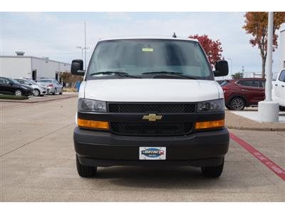 2020 Chevrolet Express 2500 4x2, Knapheide Upfitted Cargo Van #CF1453 - photo 17