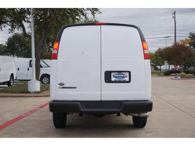 2020 Chevrolet Express 2500 4x2, Knapheide Upfitted Cargo Van #CF1453 - photo 18