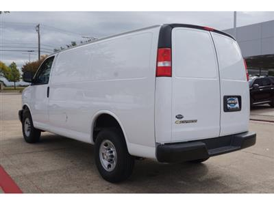 2020 Chevrolet Express 2500 4x2, Knapheide Upfitted Cargo Van #CF1453 - photo 19