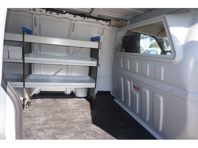 2020 Chevrolet Express 2500 4x2, Knapheide Upfitted Cargo Van #CF1456 - photo 13