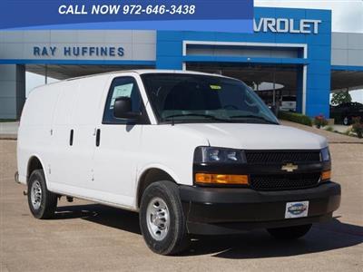 2020 Chevrolet Express 2500 4x2, Knapheide Upfitted Cargo Van #CF1456 - photo 1