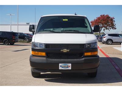 2020 Chevrolet Express 2500 4x2, Knapheide Upfitted Cargo Van #CF1456 - photo 17