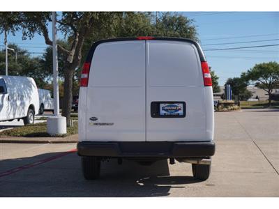 2020 Chevrolet Express 2500 4x2, Knapheide Upfitted Cargo Van #CF1456 - photo 18