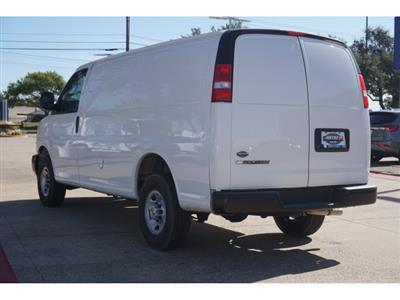 2020 Chevrolet Express 2500 4x2, Knapheide Upfitted Cargo Van #CF1456 - photo 19