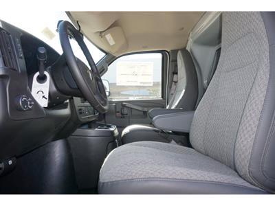 2020 Chevrolet Express 2500 4x2, Knapheide Upfitted Cargo Van #CF1456 - photo 7