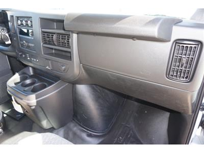 2020 Chevrolet Express 2500 4x2, Knapheide Upfitted Cargo Van #CF1456 - photo 8