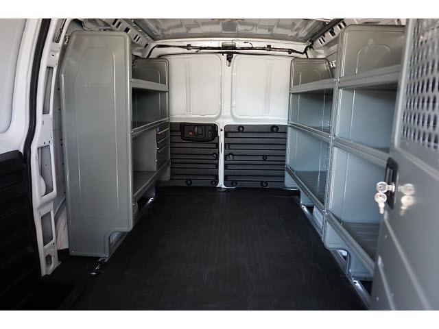 2021 Chevrolet Express 2500 4x2, Adrian Steel Upfitted Cargo Van #CF1490 - photo 1