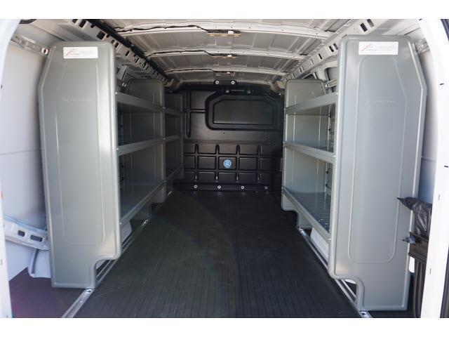 2021 Chevrolet Express 2500 4x2, Adrian Steel Upfitted Cargo Van #CF1497 - photo 1