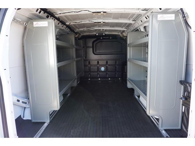 2021 Chevrolet Express 2500 4x2, Adrian Steel Upfitted Cargo Van #CF1498 - photo 1