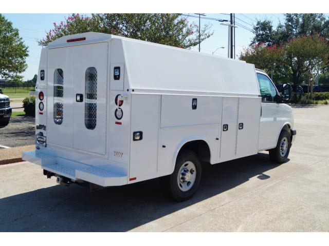 Chevrolet Service Utility Van Trucks | Plano, TX