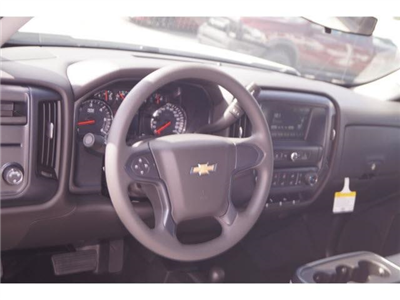 2018 Silverado 1500 Regular Cab 4x4,  Pickup #CF919 - photo 4