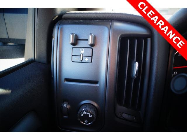 2017 Silverado 2500 Crew Cab 4x2,  Service Body #CF951 - photo 7