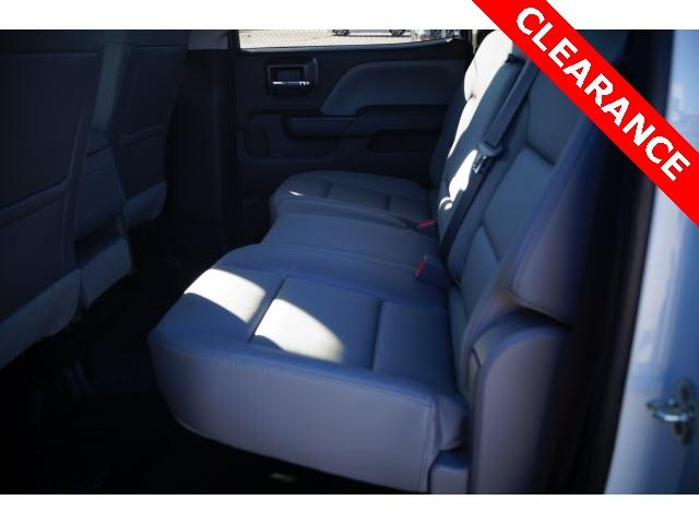 2017 Silverado 2500 Crew Cab 4x2,  Service Body #CF951 - photo 12