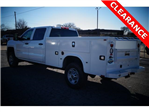 2017 Silverado 2500 Crew Cab 4x2,  Service Body #CF951 - photo 1