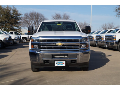 2018 Silverado 2500 Double Cab 4x4, Pickup #CF994 - photo 13