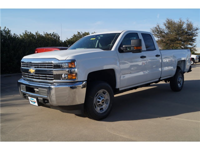 2018 Silverado 2500 Double Cab 4x4, Pickup #CF994 - photo 14