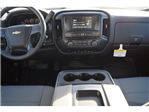 2018 Silverado 2500 Double Cab 4x4, Pickup #CF994 - photo 3