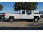 2018 Silverado 2500 Double Cab 4x4, Pickup #CF994 - photo 15