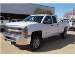 2018 Silverado 2500 Double Cab 4x4, Pickup #CF995 - photo 17