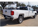 2018 Silverado 2500 Double Cab 4x4, Pickup #CF995 - photo 2