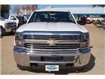 2018 Silverado 2500 Double Cab 4x4, Pickup #CF995 - photo 18
