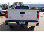 2018 Silverado 2500 Double Cab 4x4, Pickup #CF995 - photo 19