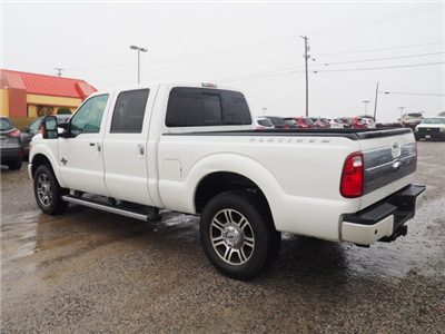 2015 F-250 Crew Cab 4x4,  Pickup #L03336A - photo 2