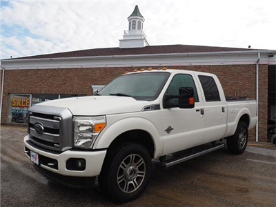 2015 F-250 Crew Cab 4x4,  Pickup #L03336A - photo 1