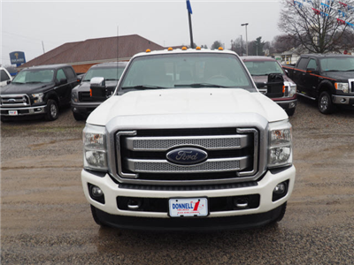 2015 F-250 Crew Cab 4x4,  Pickup #L03336A - photo 3