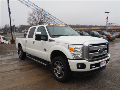 2015 F-250 Crew Cab 4x4,  Pickup #L03336A - photo 4
