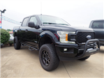 2018 F-150 SuperCrew Cab 4x4,  Pickup #L03622 - photo 4