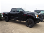 2018 F-150 SuperCrew Cab 4x4,  Pickup #L03622 - photo 5
