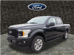 2018 F-150 Crew Cab 4x4 Pickup #L03622 - photo 1