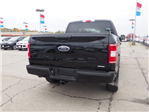 2018 F-150 Crew Cab 4x4 Pickup #L03622 - photo 5