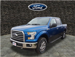 2017 F-150 SuperCrew Cab 4x4, Pickup #L08633 - photo 1