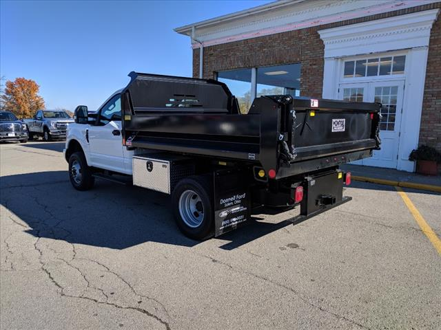 2017 F-350 Regular Cab DRW 4x4, Monroe Dump Body #L08850 - photo 2
