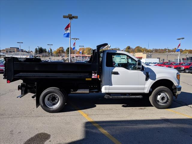 2017 F-350 Regular Cab DRW 4x4, Monroe Dump Body #L08850 - photo 6
