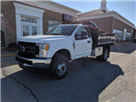 2017 F-350 Regular Cab DRW 4x4, Monroe Dump Body #L08850 - photo 1