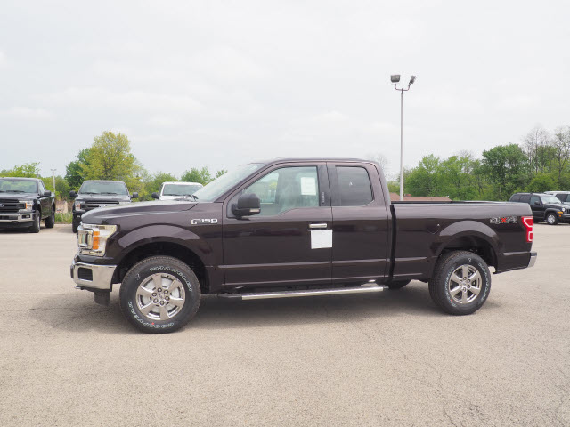 2018 F-150 Super Cab 4x4,  Pickup #L11364 - photo 3