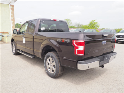 2018 F-150 Super Cab 4x4,  Pickup #L11364 - photo 2